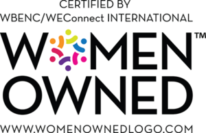 Worklife Company Women Owned Logo