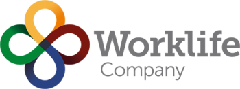 Worklife Company Logo